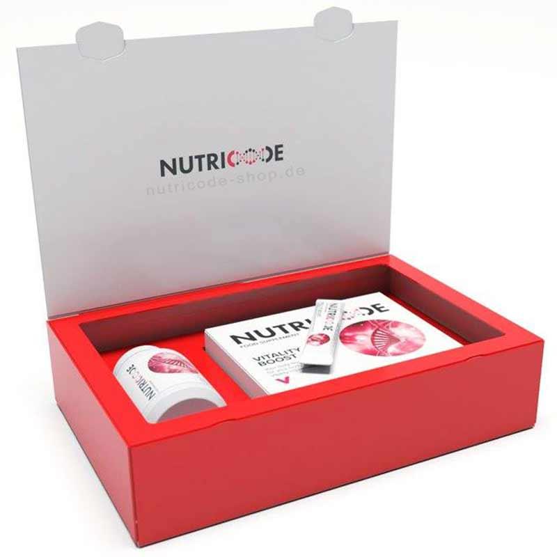 Nutricode Vitality Boost